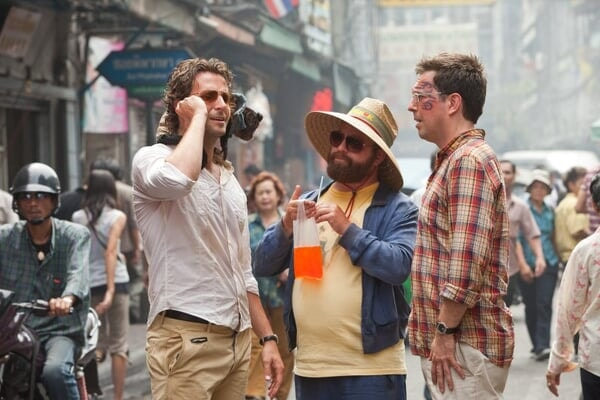 Hangover 2, The / Very Bad Trip 2 - Image - Afbeelding 11