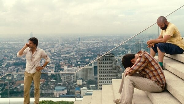 Hangover 2, The / Very Bad Trip 2 - Image - Afbeelding 14