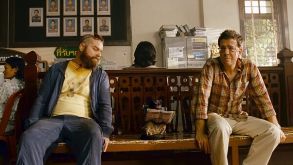 Hangover 2, The / Very Bad Trip 2 - Image - Afbeelding 5