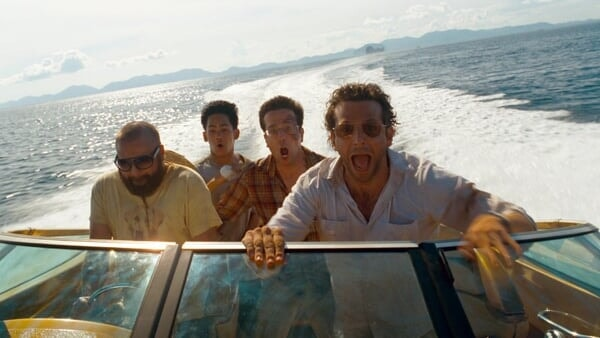 Hangover 2, The / Very Bad Trip 2 - Image - Afbeelding 24