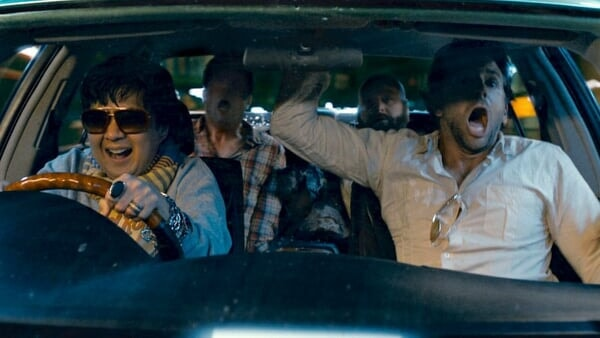 Hangover 2, The / Very Bad Trip 2 - Image - Afbeelding 23