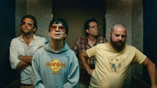 Hangover 2, The / Very Bad Trip 2 - Image - Afbeelding 9