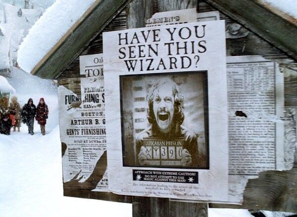 Harry Potter 3: et le Prisonnier d'Azkaban - Image - Image 32