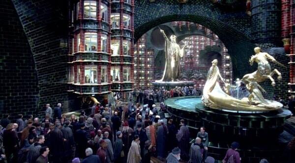 Harry Potter 5 : en de Orde van de Feniks - Image - Afbeelding 11