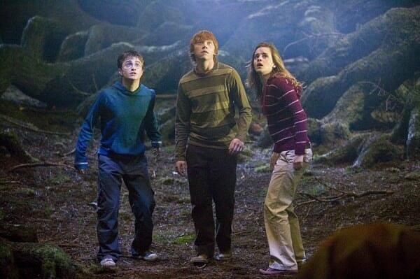 Harry Potter 5 : en de Orde van de Feniks - Image - Afbeelding 16