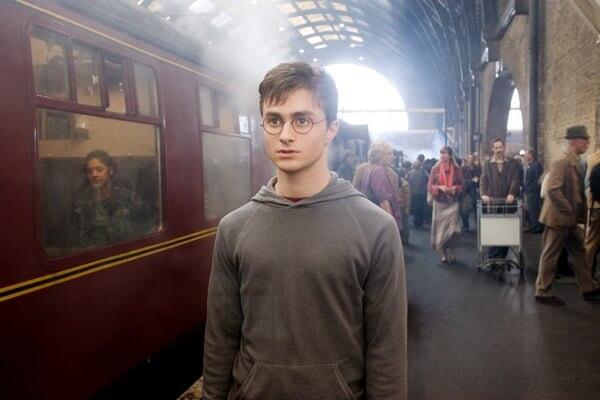 Harry Potter 5 : en de Orde van de Feniks - Image - Afbeelding 4