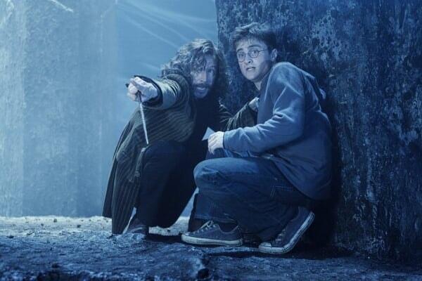 Harry Potter 5 : en de Orde van de Feniks - Image - Afbeelding 20