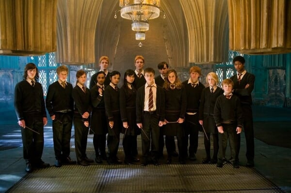 Harry Potter 5 : en de Orde van de Feniks - Image - Afbeelding 35