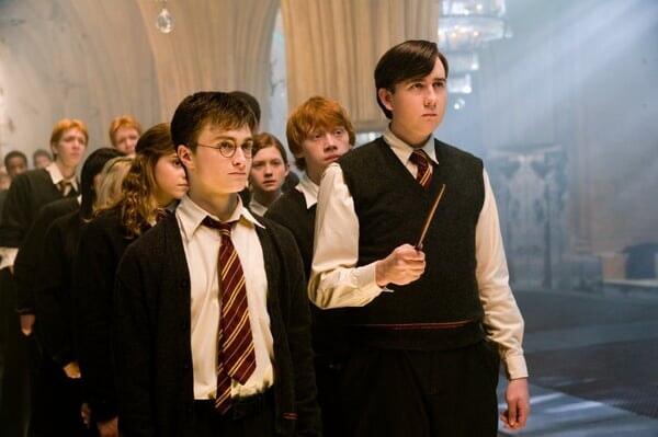 Harry Potter 5 : en de Orde van de Feniks - Image - Afbeelding 38