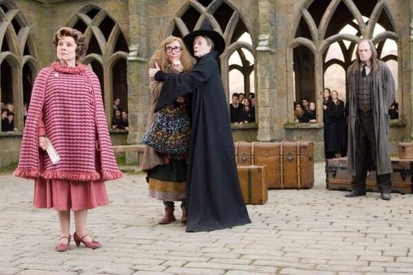 Harry Potter 5 : en de Orde van de Feniks - Image - Afbeelding 39