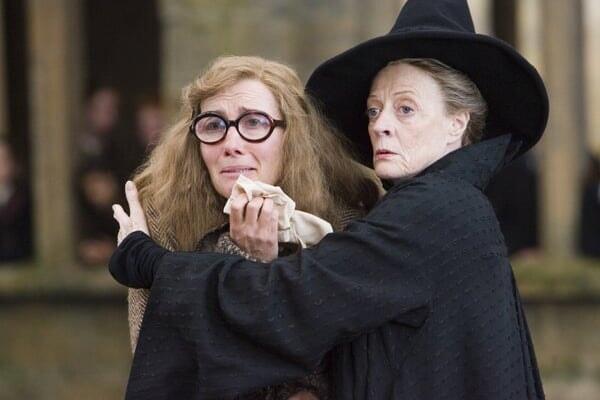 Harry Potter 5 : en de Orde van de Feniks - Image - Afbeelding 18