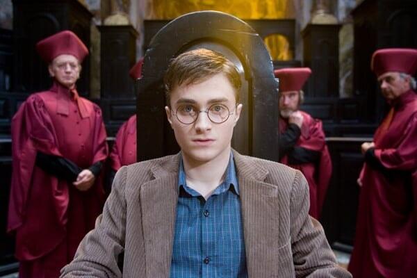 Harry Potter 5 : en de Orde van de Feniks - Image - Afbeelding 32