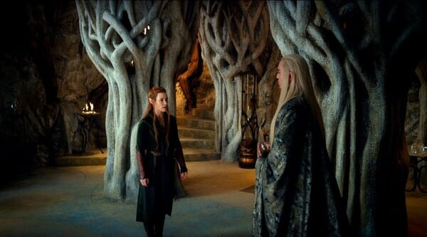 Hobbit, The: P2 - The Desolation of Smaug - Image - Afbeelding 1