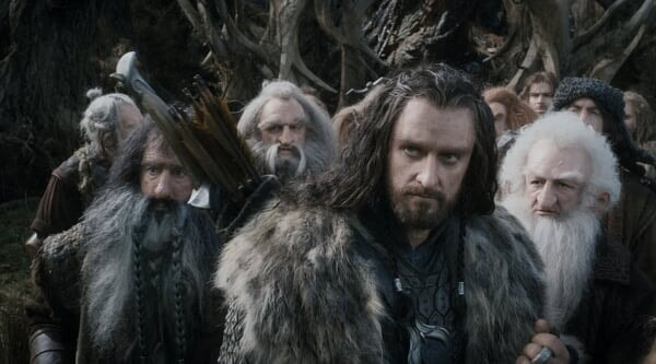 Hobbit, The: P2 - The Desolation of Smaug - Image - Afbeelding 14