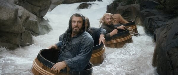 Hobbit, The: P2 - The Desolation of Smaug - Image - Afbeelding 18