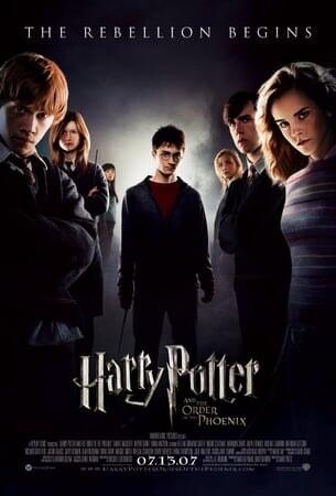 Harry Potter 5 : en de Orde van de Feniks - Image - Afbeelding 8