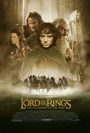 Lord of the Rings, The: The Fellowship of the Ring - Image - Afbeelding 43