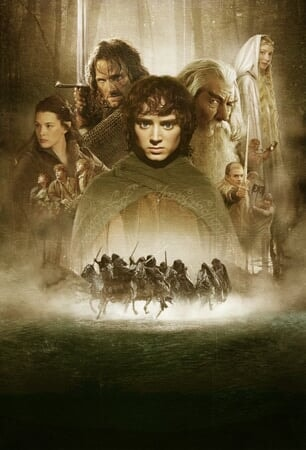 Lord of the Rings, The: The Fellowship of the Ring - Image - Afbeelding 48