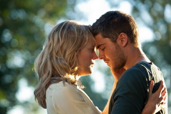 The Lucky One - Image - Image 3
