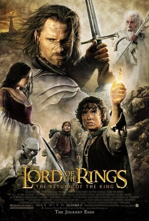 The Lord of the Rings: The Return of the King - Image - Afbeelding 17