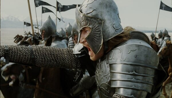 The Lord of the Rings: The Return of the King - Image - Afbeelding 31