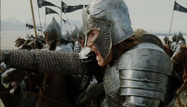 Le seigneur des anneaux: Le retour du roi - Image - Image 31