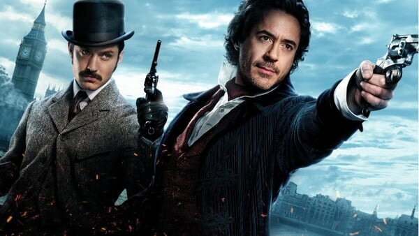 Sherlock Holmes 2: A Game of Shadows / Jeu d'Ombres - Image - Afbeelding 46