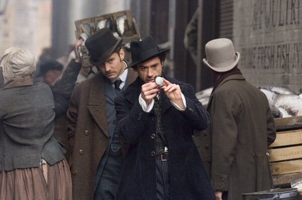 Sherlock Holmes - Image - Afbeelding 25