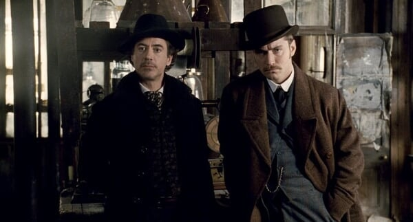 Sherlock Holmes - Image - Afbeelding 19