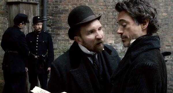 Sherlock Holmes - Image - Afbeelding 20