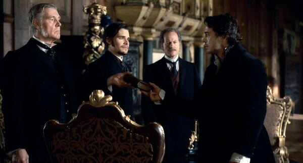 Sherlock Holmes - Image - Afbeelding 5