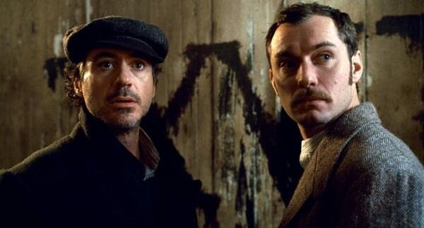 Sherlock Holmes - Image - Afbeelding 4