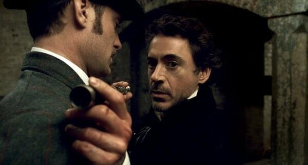 Sherlock Holmes - Image - Afbeelding 24