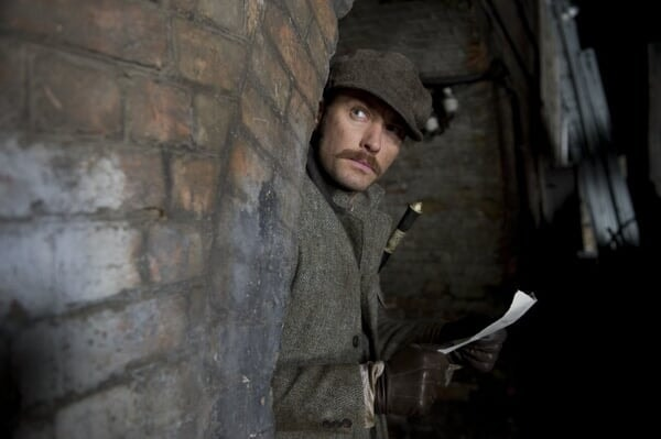 Sherlock Holmes 2: A Game of Shadows / Jeu d'Ombres - Image - Afbeelding 5