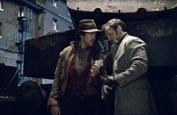 Sherlock Holmes 2: A Game of Shadows / Jeu d'Ombres - Image - Afbeelding 18