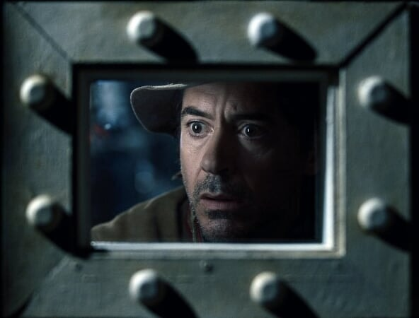 Sherlock Holmes 2: A Game of Shadows / Jeu d'Ombres - Image - Afbeelding 2