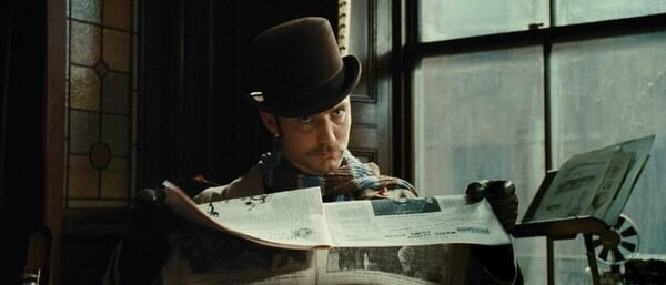 Sherlock Holmes 2: A Game of Shadows / Jeu d'Ombres - Image - Afbeelding 23