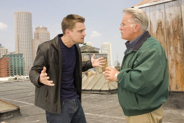 THE DEPARTED - Image - Image 1