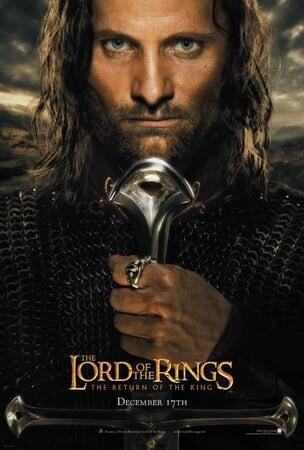 Le seigneur des anneaux: Le retour du roi - Image - Image 20