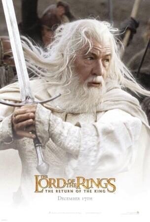 Le seigneur des anneaux: Le retour du roi - Image - Image 24