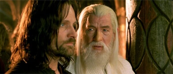 The Lord of the Rings: The Return of the King - Image - Afbeelding 1