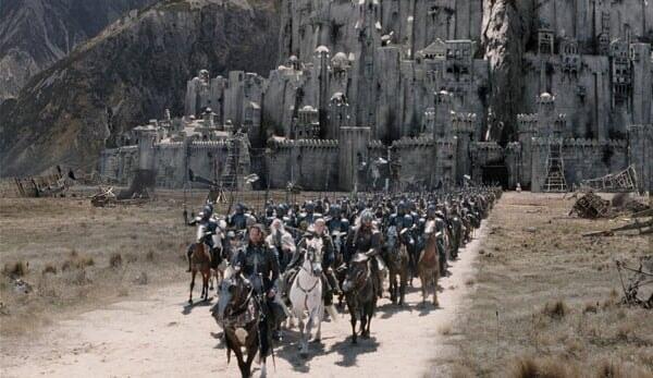 Le seigneur des anneaux: Le retour du roi - Image - Image 11