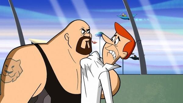 Jetsons & WWE: Robo-Wrestlemania - Image - Afbeelding 3