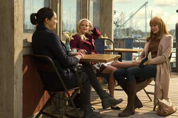 Big Little Lies - Saison 1 - Image - Image 16