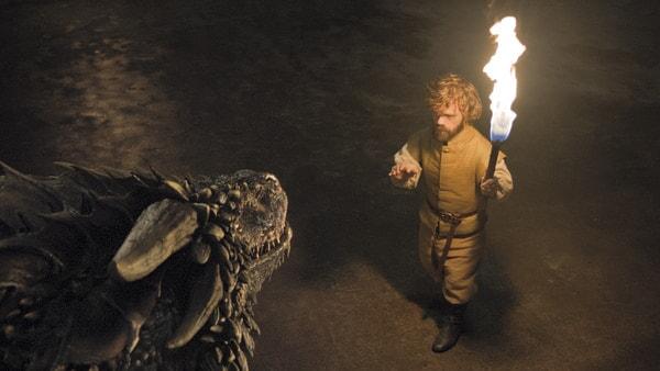 Game of Thrones: Saison 6 - Image - Image 5