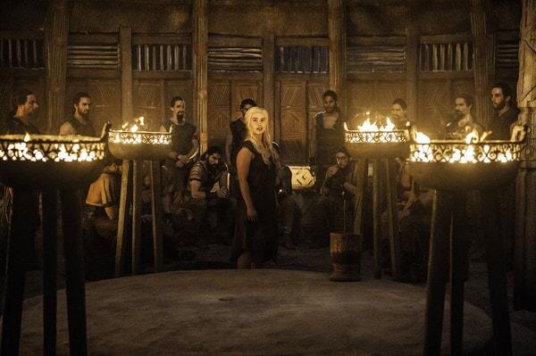 Game of Thrones: Saison 6 - Image - Image 8