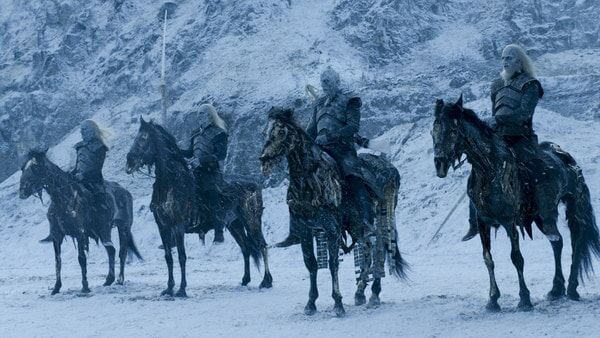 Game of Thrones: Saison 6 - Image - Image 11