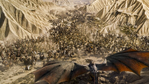 Game of Thrones: Seizoen 6 - Image - Afbeelding 14