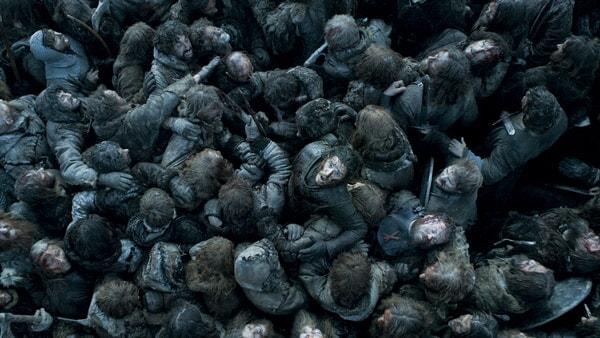 Game of Thrones: Saison 6 - Image - Image 1