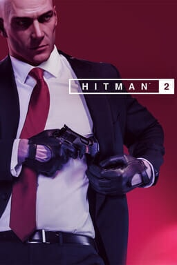 Hitman 2 - Illustration